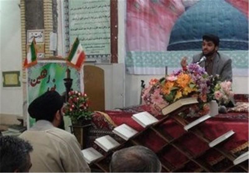 مازندران قطب قرآنی کشور است/ تأکید بر تربیت 10 میلیون حافظ قرآنی