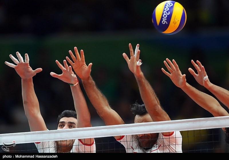 Italy V-Ball Team Overpowers Iran 3-0 at Rio Olympics