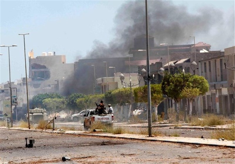 Terrorist Attack in Libya's Benghazi Kills 33, Injures over 70 Others