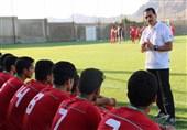 Still A Lot of Good Teams ahead of Us, Iran U-17 Coach Says