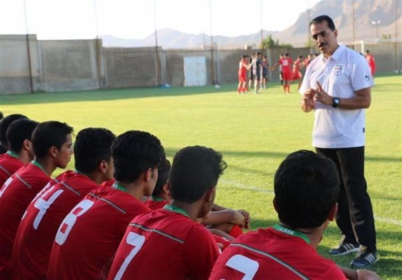 We Wanted to Qualify for World Cup: Abbas Chamanian