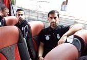 Olympiakos in Hunt to Sign Iran's Haji Safi