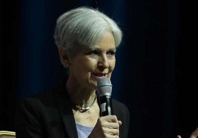 Green Party's Jill Stein Pledges 'Truth' about 9/11 Attacks If Elected President
