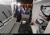 سفر وزیر بهداشت به کرمان