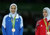 مقانلو: مدال علیزاده مایه افتخار ورزش و به ویژه جامعه تکواندو است