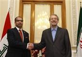 Iran, Iraq Agree on Closer Security Cooperation