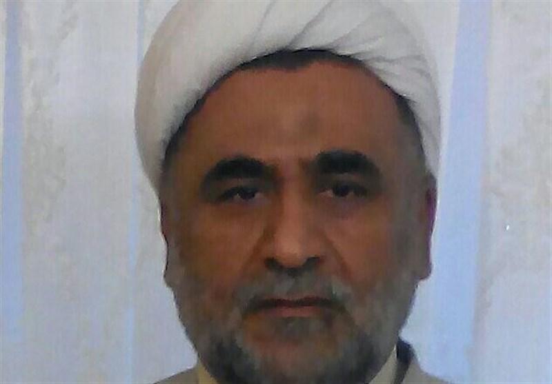 حجت الاسلام ابوالقاسم علیزاده