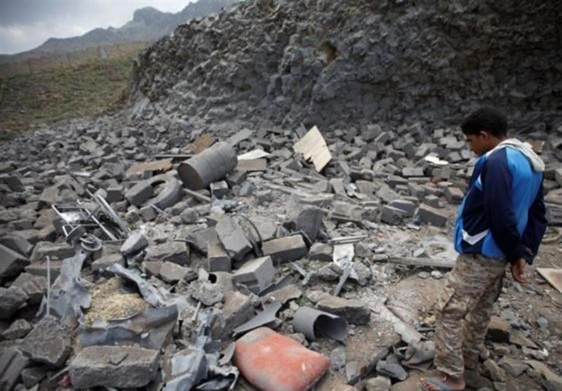 BM: Yemen'deki Sivil Ölümlerin Ana Sorumlusu Suudi Arabistan