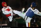 مسابقات تکواندو بانوان وزن 57- کیلوگرم المپیک ریو 2016