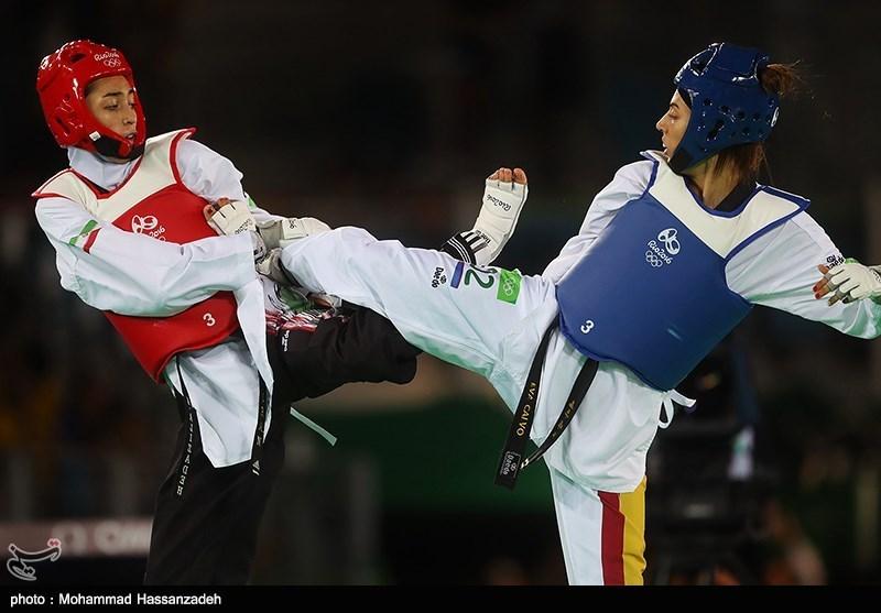 کسب 5 مدال رنگارنگ حاصل تلاش تکواندوکاران نوجوان دختر اصفهانی