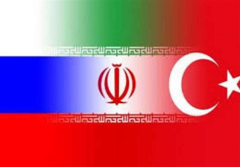 Iran, Russia, Turkey Conclude Syria Peace Talks in Astana with Joint Statement