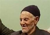 دیدار «هاشمی» و پدر «سردار قاسم سلیمانی» در یک روستا + تصویر