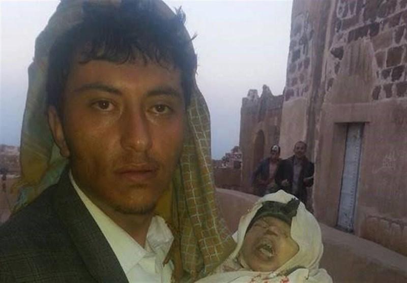 شهید یمنی نوزاد