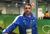 سرمربی تیم ملی تکواندو در سمت خود ابقا شد