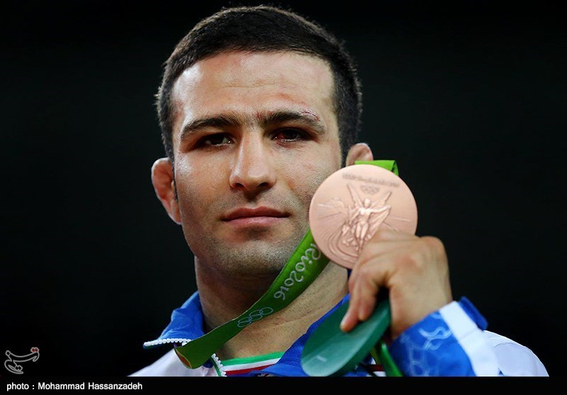 رحیمی: برنز المپیک به 10 طلای جهان میارزد/ یزدانی که طلا گرفت، اشکم در آمد/ خادم بخواهد برای المپیک بعدی آماده میشوم
