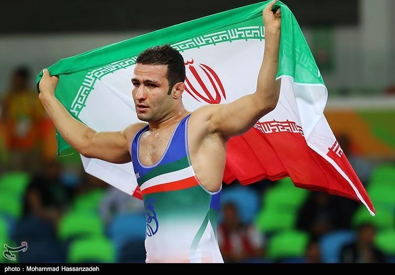 İran Güreşi Rio 2016'da Bir Bronz Madalya Daha Kazandı