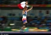 ایران برای اولین بار نایب قهرمان کشتی آزاد المپیک شد
