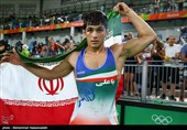 رتبه بیستوپنجم ایران در پایان روز چهاردهم المپیک