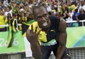 هتتریک بولت در کسب طلای المپیک ریو