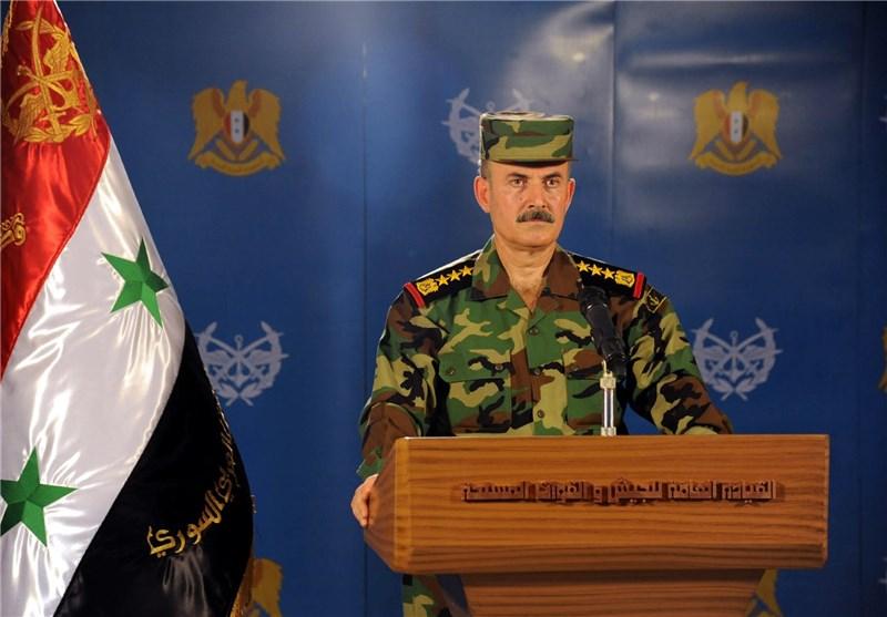 Suriye Ordusundan Siyonist Rejim'e Uyarı