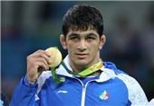 İran, Rio 2016'da 3. Altınını Kazandı