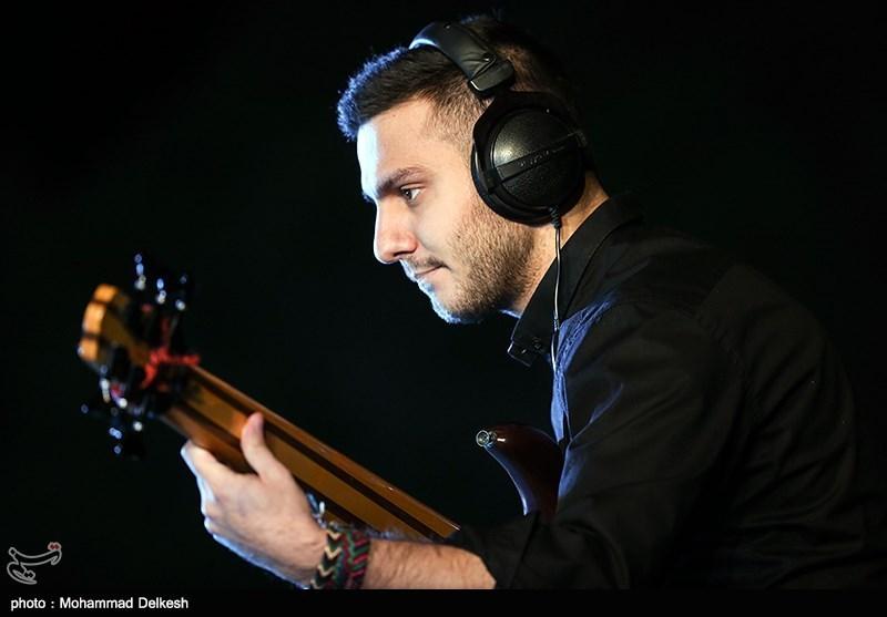 کانال تلگرام موسیقی گیتار