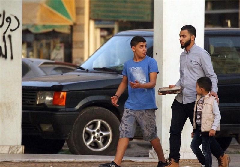 """احتیاجات إنسانیة """"مهولة"""" بسبب """"فوضى"""" أعقبت الثورة اللیبیة"""