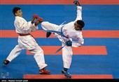 دوازدهمین دوره مسابقات بین المللی جایزه بزرگ کاراته - ارومیه