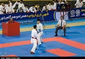 نیمه دوم آذر؛ آغاز سوپر لیگ و لیگ برتر کاراته