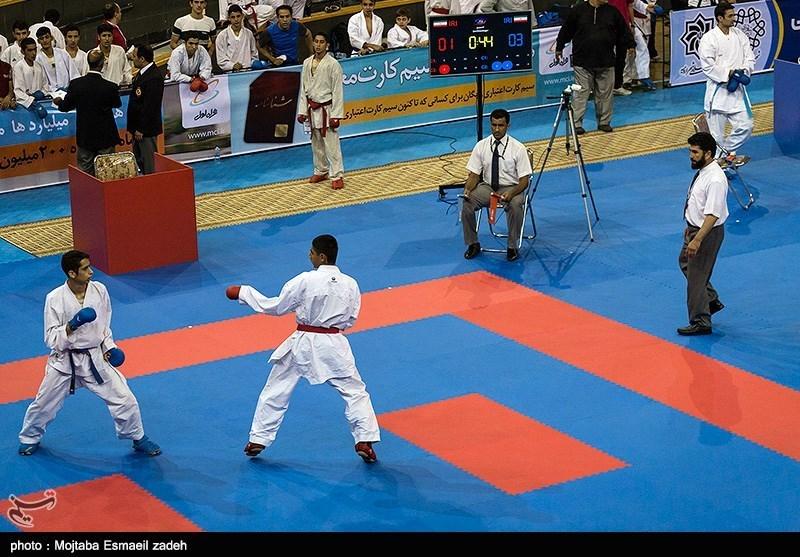 دو انتصاب در فدراسیون کاراته