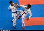 تیم ملی کاراته بامداد فردا عازم اتریش میشود
