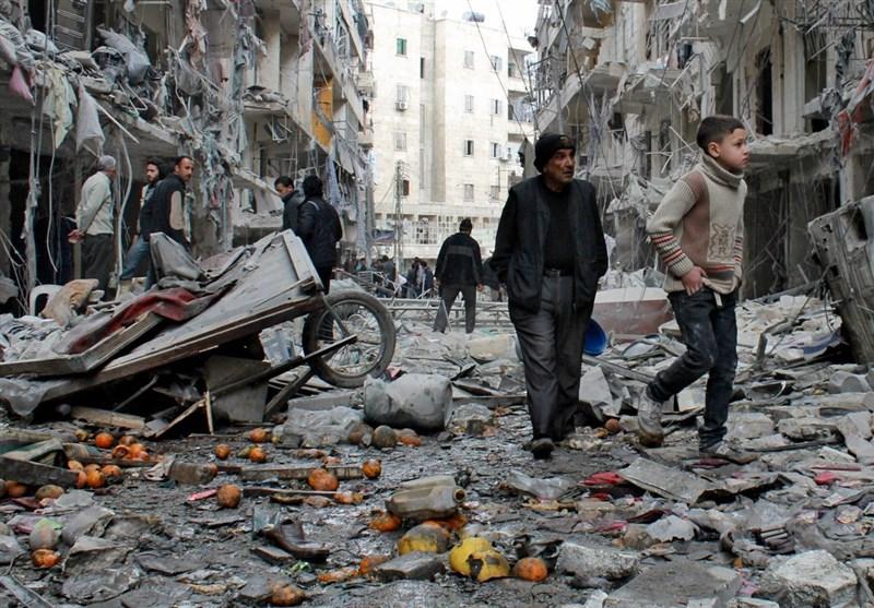 Esad'ı Deviremesek De Suriye'yi Tahrip Ettik