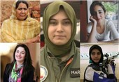 قوم کی وہ 10 بیٹیاں جن پر ہر پاکستانی کو ناز ہے