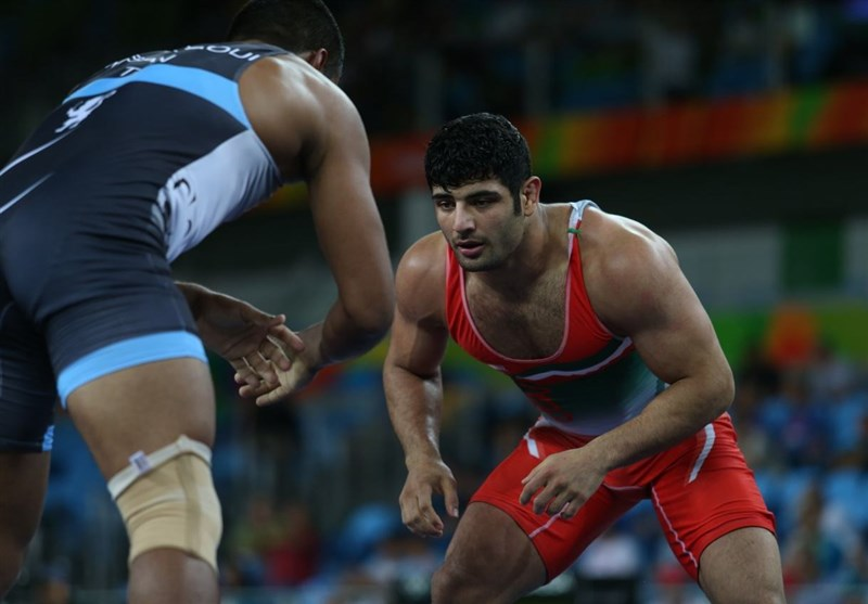 Iran Claims Title of Asian Freestyle Wrestling Championship