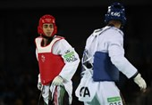 World Taekwondo Grand Prix: Iran's Sajad Mardani Claims Bronze