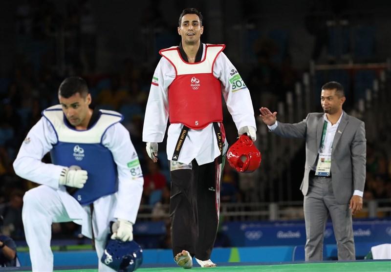 سجاد مردانی به مدال برنز رسید؛ کیانی در رده چهارم ایستاد