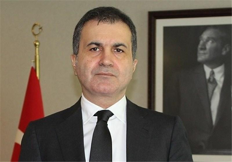 انتقاد شدید ترکیه از مواضع احزاب دولت آینده آلمان در قبال آنکارا - اخبار تسنیم - Tasnim