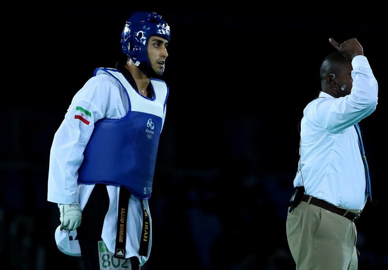 دومین المپیکی ایران هم حذف شد/ ادامه ناکامی در روز پنجم با شکست سنگین مردانی