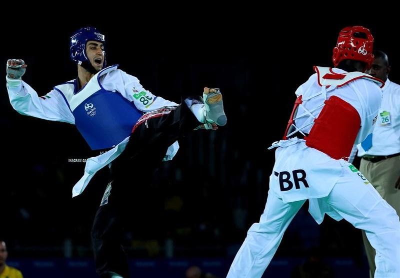 Iran's Mardani Claims Bronze at World Taekwondo Grand Prix