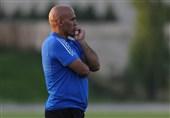 منصوریان: گل جهانبخش بهانه را از قطریها گرفت/ ایران فوتبال حساب شدهای را به نمایش گذاشت!