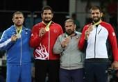 نتایج ورزشکاران ایران در روز پانزدهم المپیک/ کسب اولین مدال نقره و تکمیل ناکامی تکواندو در ریو