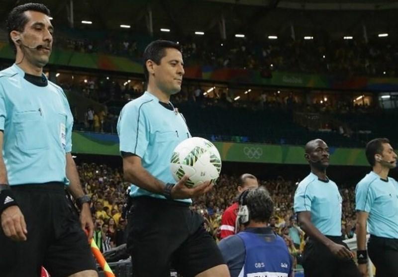 ACL: Alireza Faghani Chosen to Officiate Ulsan Hyundai v Melbourne Victory