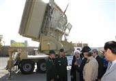 Development of Iran's Advanced Missile System in Final Stages: Defense Minister