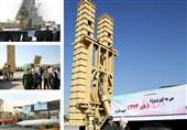 جزئیات جدید از مهمترین سامانه پدافندی ساخت ایران/ باور373 تحویل ارتش میشود