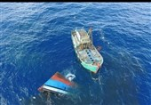 Ten Dead, Five Missing in Indonesian Boat Accident: Navy