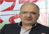 خزاعی مدیرکل آموزش و پرورش همدان