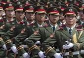 Çin Hindistan-Pakistan Sınırına Asker Gönderdi