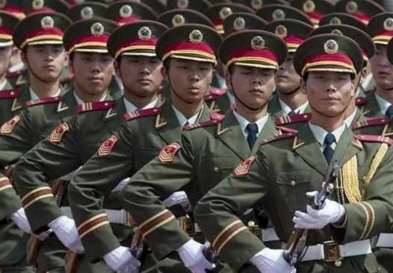 China to Slow Defense Budget Growth