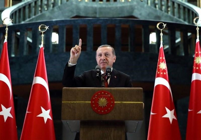 Erdoğan Geniş Çaplı Bölgesel Bir Savaşı Körüklüyor
