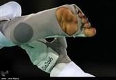در حاشیه مسابقات تکواندو المپیک ریو 2016